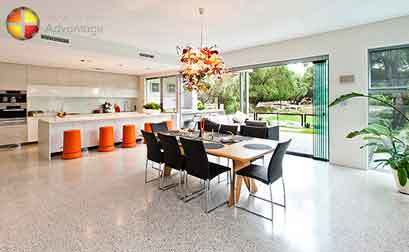 Picture of Kitchen Design Perth by HBA