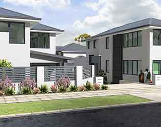 Image of Multi Unit Development Perth